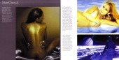 "Lorena Amor - Showcased in ""Erotique Digitale"" Photography Book"