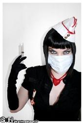 Jen - Nurse