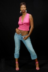 Kera - PRETTY IN PINK