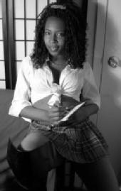 JEALOUSEE44 - School Girl