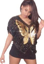 Nova - Gold & black