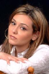 Melissa Morgan - MELISSA MORGAN HEADSHOT