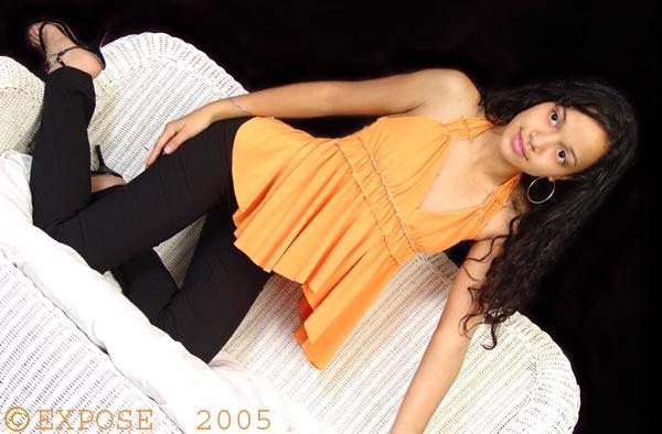 Vanessa B