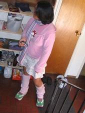 Mina - My style of clothing