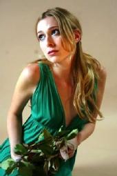 Heather Harvey