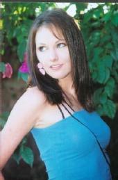 Megan Griffin - taken by steven frasher sept 27 2004