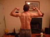 Roman - Back