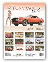 Crystal marie - Pony Car Girls