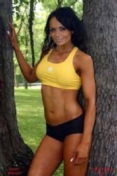 Sarah Wernert