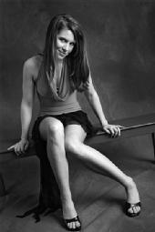 Stephanie - Award winning image on Photographers main site.