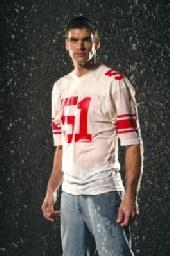 Brandon - In the rain