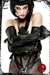 Justlinda.com - Fetish & Leather