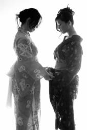 jade - neither a geisha nor a lesbian.