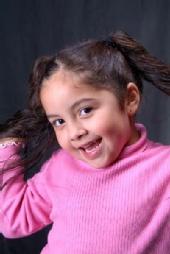 Shayla - Shayla P