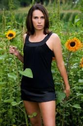 JESSI - sunflowers