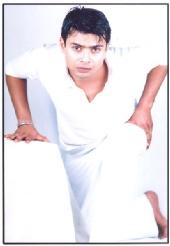 manish singh - white