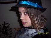 Dramatica - Scene hat