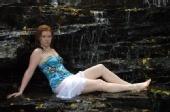 Tonya Spires - Waterfalls