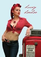 go-go Amy - Lucky Loo Loo Jewelry