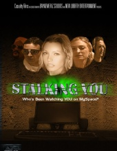 Jennifer Barry - STALKING YOU - Winner of Best Sci-Fi Award, AND BEST DIRECTORIAL DEBUT NYIIFF(New York Intnt'l Film