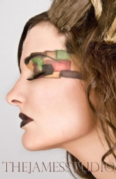 Melinda Jones - Squares