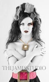 Melinda Jones - Squares2