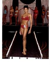 Tasha Ingram - Miss New York Pageant USA 2005