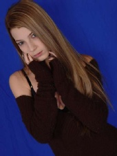 GuruGurl Heather