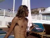 Ilias - pool noons