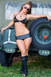Jeny Payne - Ready for battle