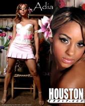 Adia - HoustonDymez.Com Promo Image