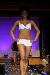 Catherine Richardson - Charity Fashion Show
