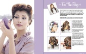 Marlyn null - Vintagehairstyling