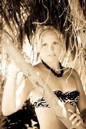 Holly J. - Punta Cuna Photo Shoot (2)
