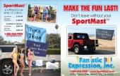 "Nequisha - Brochure for Fan""atic expressions"