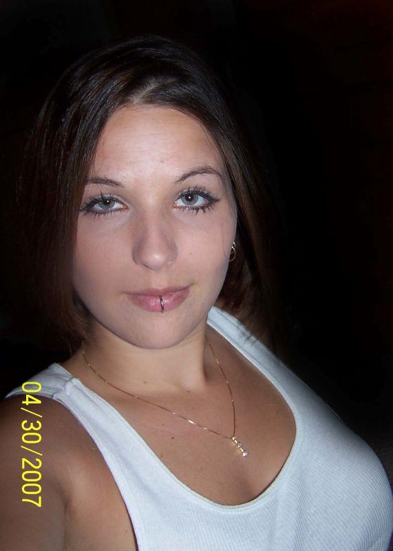Kristie - Headshot