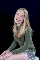 Hannah - Cutie