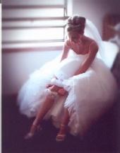 Mackenzie Star - My Wedding Day