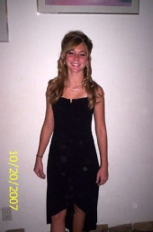 KC - homecoming oct. 2007