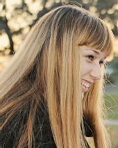Valeriya L - Close up at the Pond