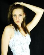 Sarahmodel1