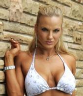 Stephanie Houwman