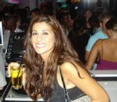 Mana Birgani - My last birthday!!