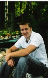 Nate - Sittin on the rocks
