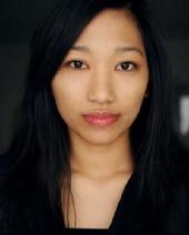 shianxiu - actor headshot