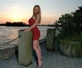 Tamara Rosenbloom - Tammy at the Riverwalk