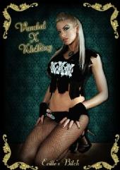 Eville's Bitch - Vandal X Klothing