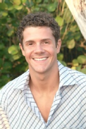 Dustin Kellenberger