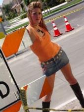 Ashley Rae - RoadBlock