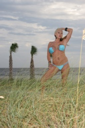 Celeste Amoni - Cruisen the Coast